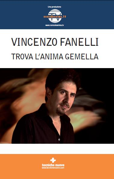 trova anima gemella cover
