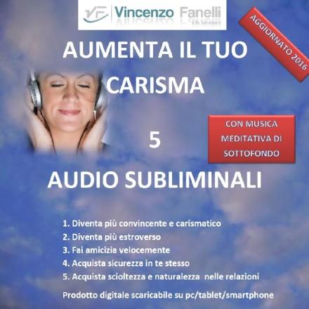 cover carisma 2 m