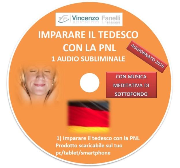 COVER IMPARARE IL TEDESCO m