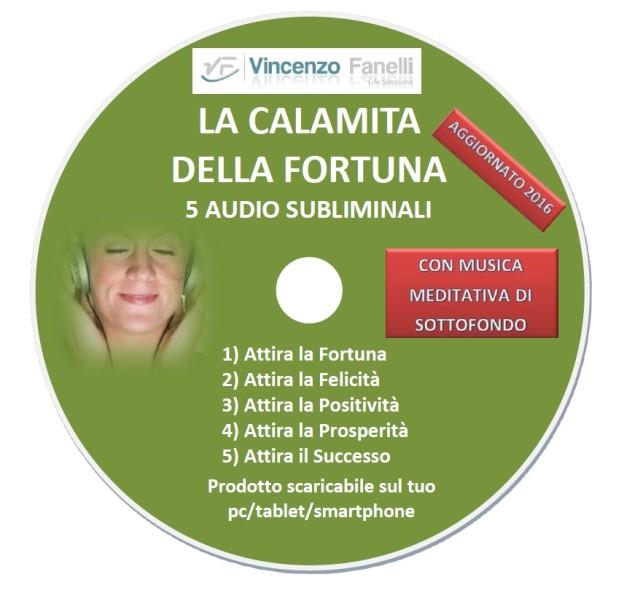 COVER CALAMITA FORTUNA m