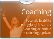 Coaching di Vincenzo Fanelli