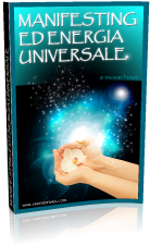 Manifesting ed energia universale