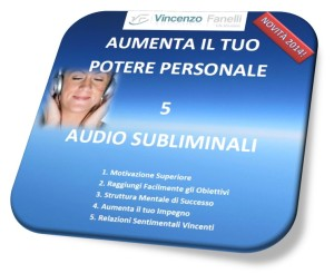 Cover potere personale 3d
