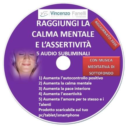 COVER CALMA MENTALE ASSERTIVITA' m