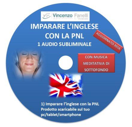 COVER IMPARARE L'INGLESE m