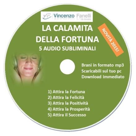 COVER CALAMITA FORTUNA