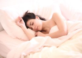 Come addormentarsi profondamente?