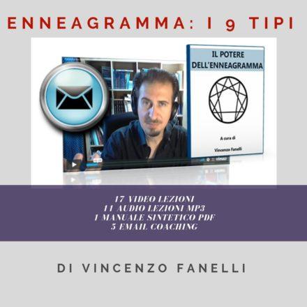 ENNEAGRAMMA_ I 9 TIPI