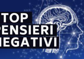 Stop ai Pensieri Negativi – Video