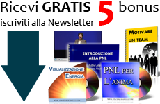 Newsletter di Vincenzo Fanelli